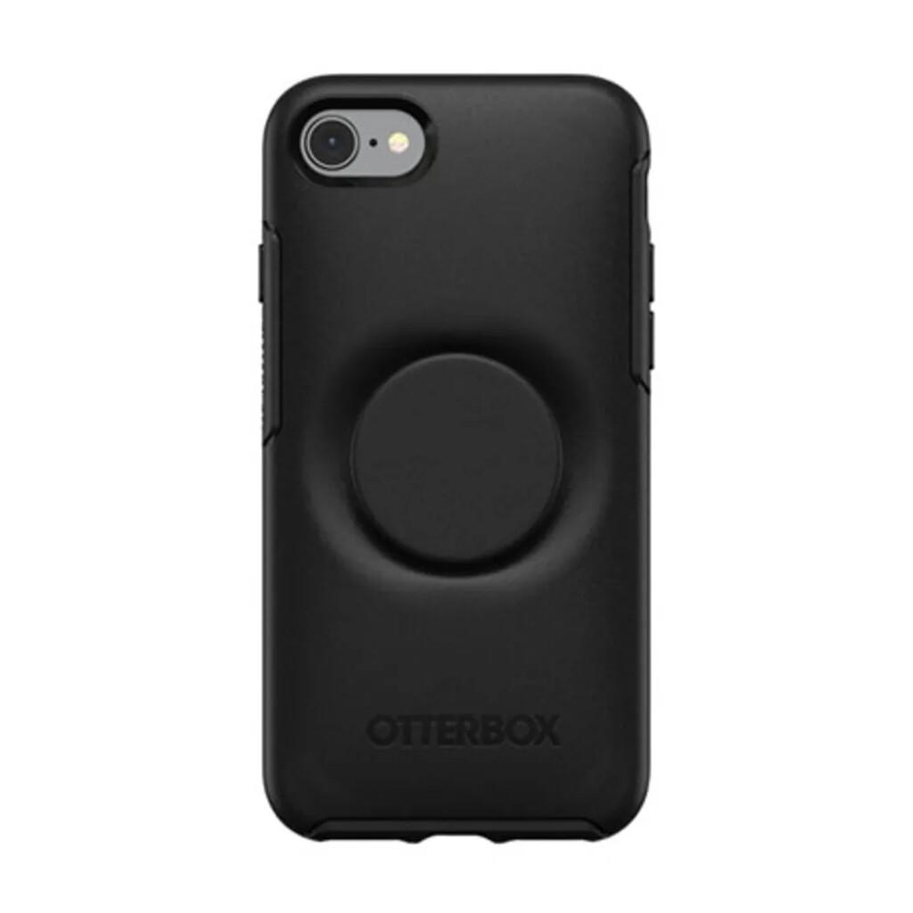 Estuche OTTERBOX Symmetry Pop Negro - Iphone 6 / 6S-