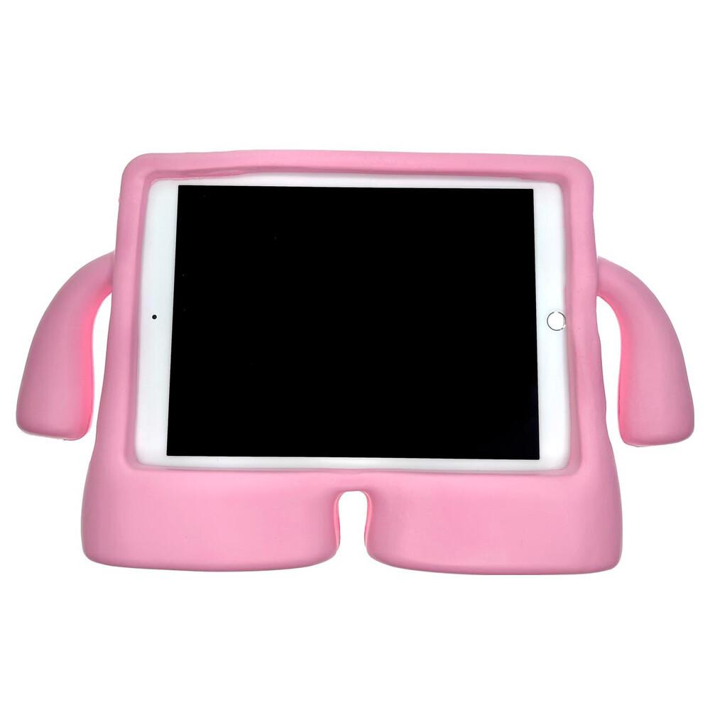 Estuche GEN Tpu Kids rosado - samsung tab a t580 / t585