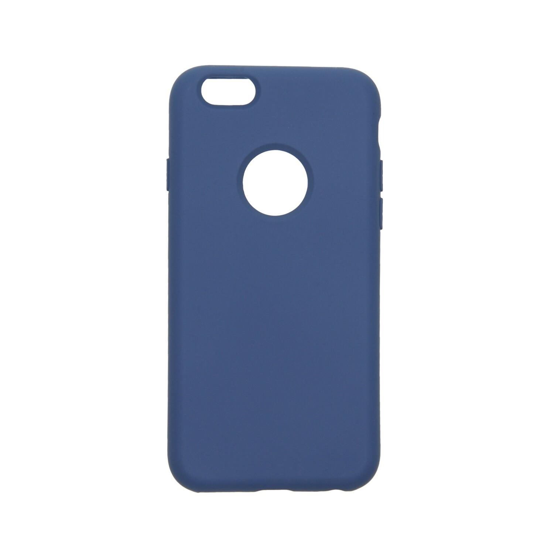 Estuche EL REY Silicon Azure  Iphone 6