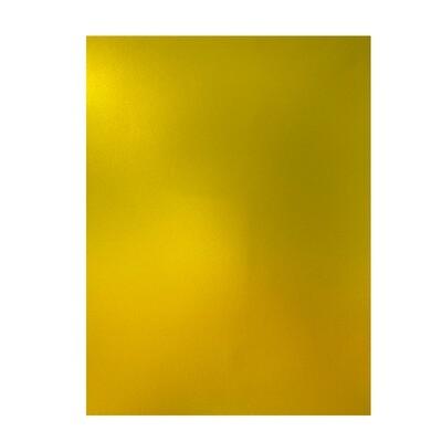 GEN Film De Color Para parte de atras en Celular Amarillo
