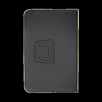 Estuche GEN Folio Cuerina 7 - 8  Inch  Negro Con Empaque