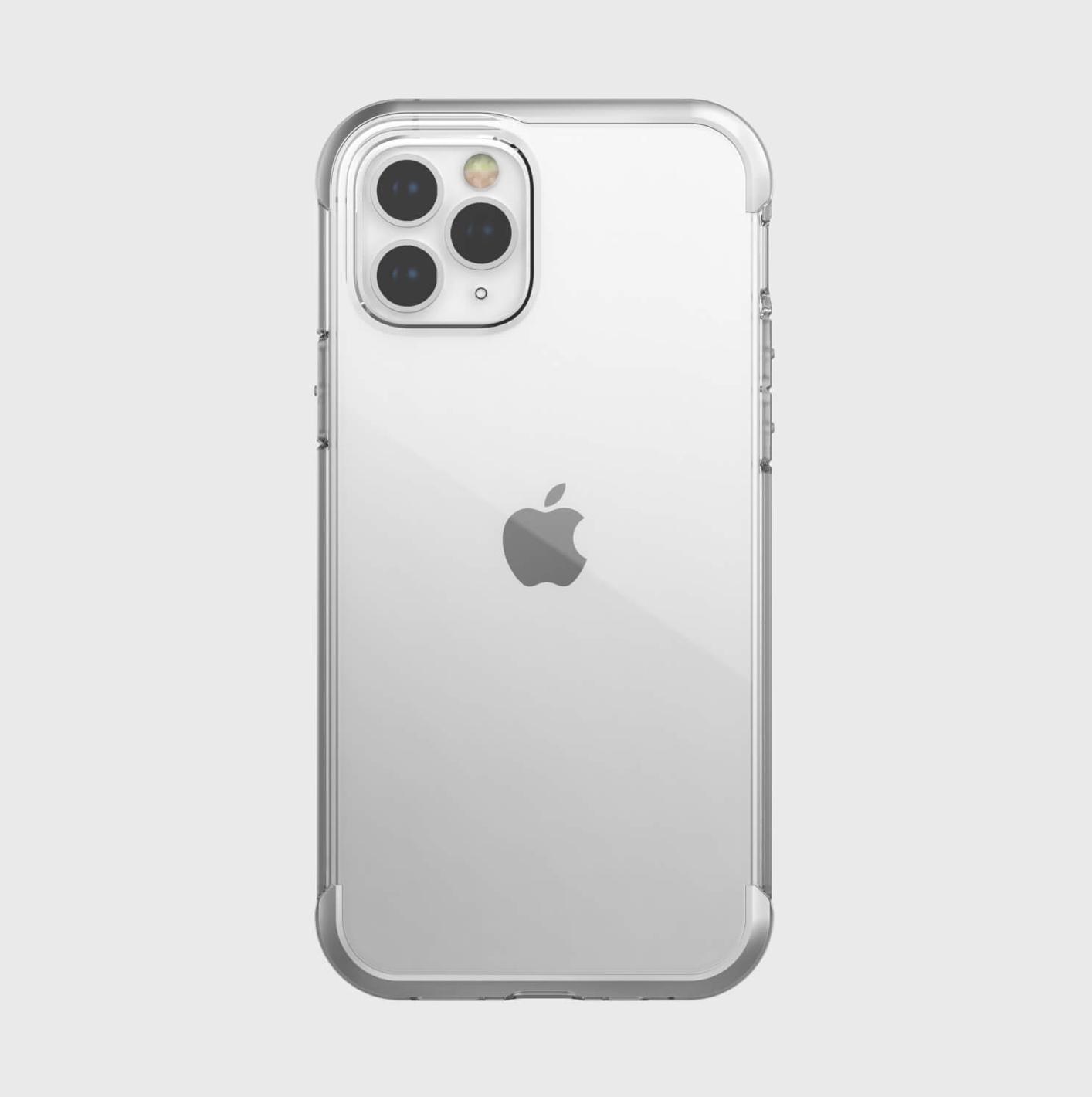 Estuche XDORIA Raptic Air Transparente - IPHONE 12 MINI 5.4