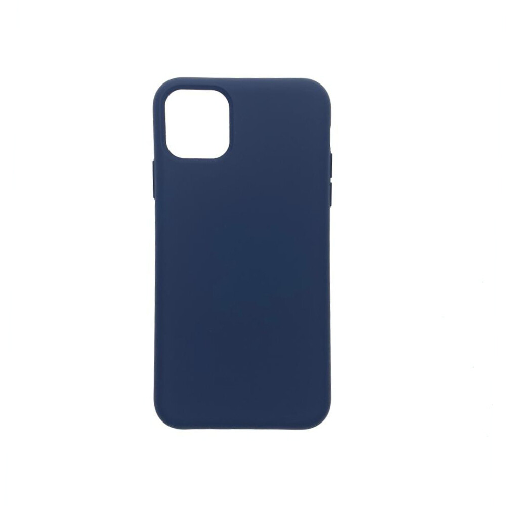 Estuche EL REY Silicon  - Iphone 11 Pro Azul