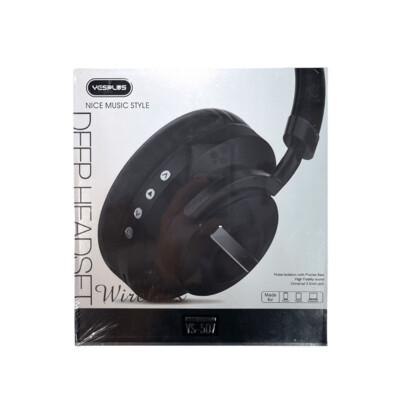 Audifonos YESPLUS Wireless headphone / YS-507