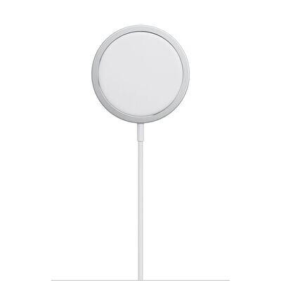 APPLE Cargador Inalambrico Ultra Rapido arriba 15W  Magsafe Original Con Empaque Retail