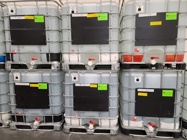 Hand Sanitizer 270 Gallon Tote