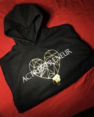 corazon hoodie