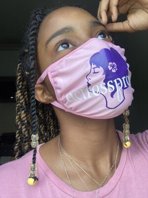 actresspreneur face mask