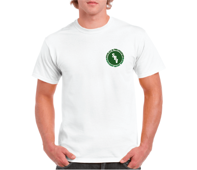 """SRVHS """"In This Together"""" T-Shirt"""