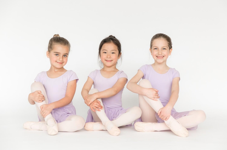 JLDC Pre-Ballet/Tap PACKAGE!