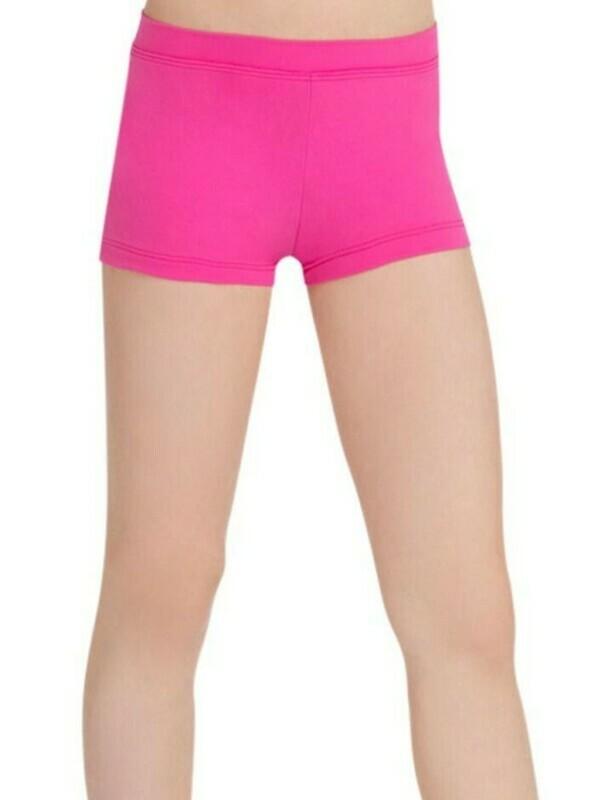 Regulation Colored Shorts