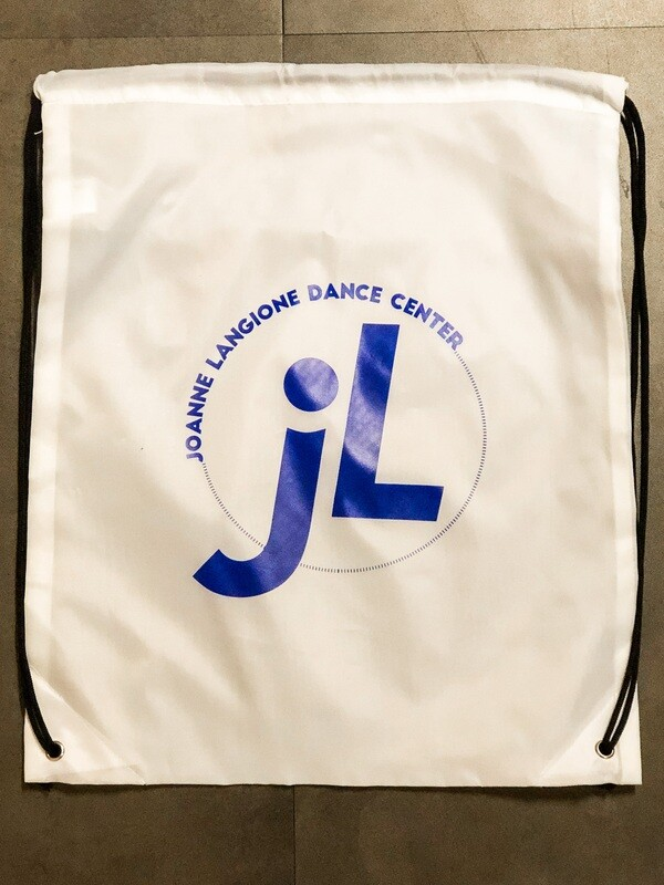 JLDC Drawstring Backpack