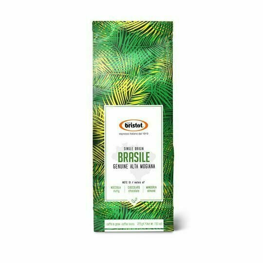Bristot Brasile Single Origin, 225g