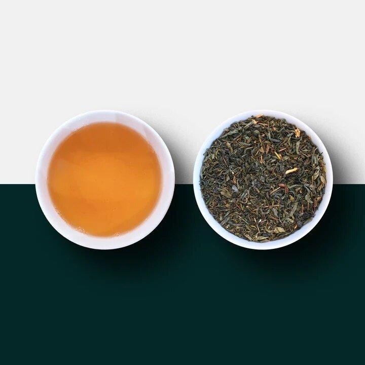 Jasmine Green Tea, 20 bags
