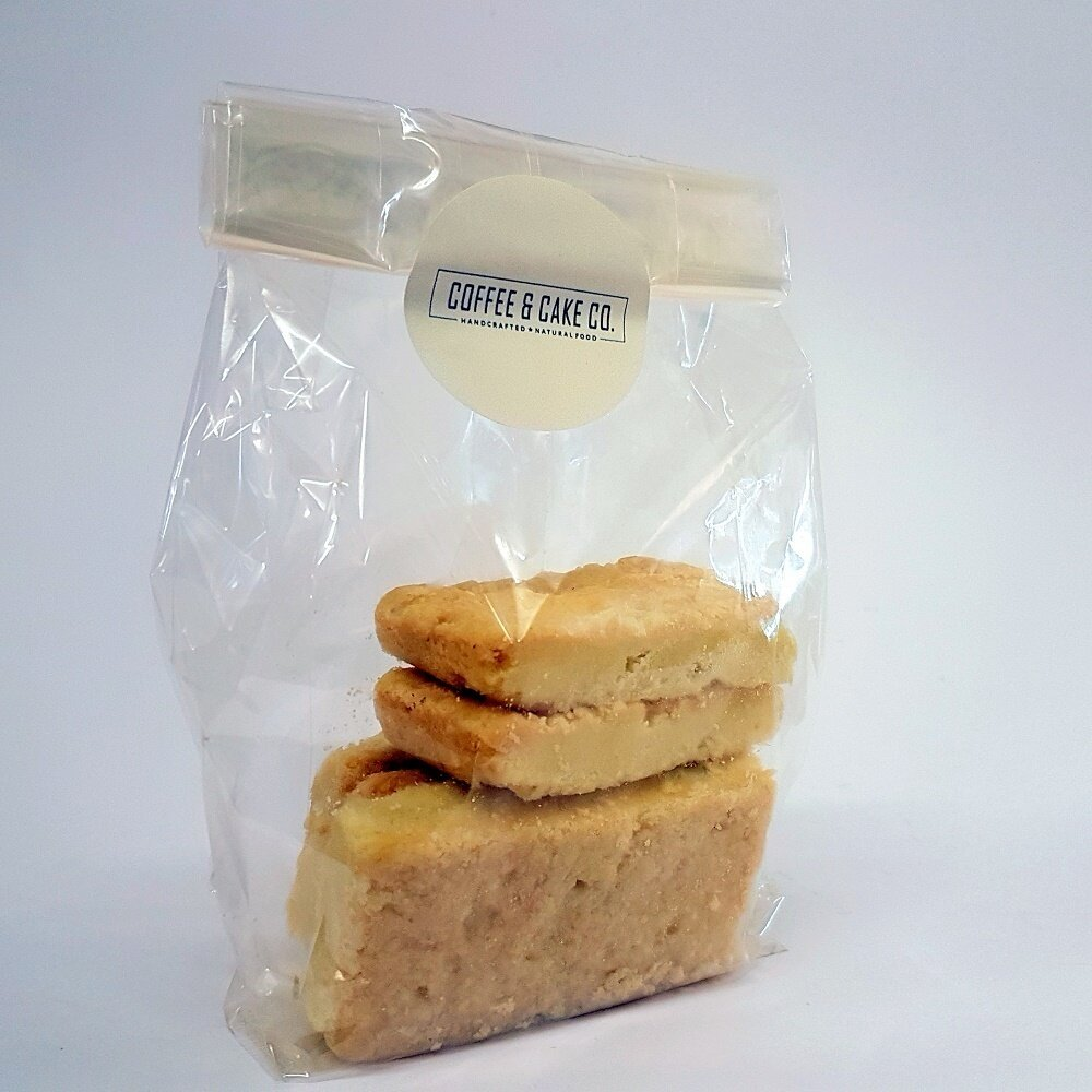 Shortbread Cookies, 1pk