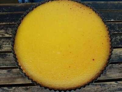 Crostata di Limone