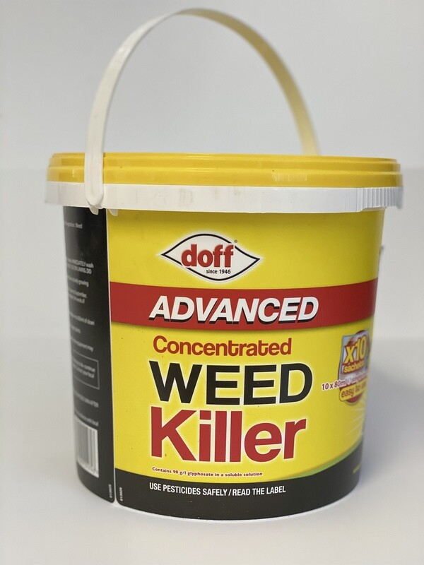DOFF Concentrated Weed Killer