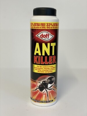 Doff Ant Killer Power