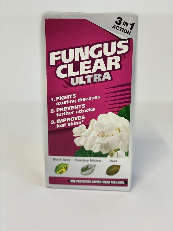 Fungus Clear Ultra Concentrate