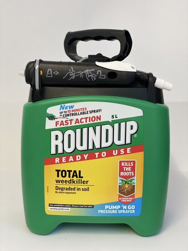 Roundup Ready To Use