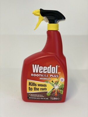 Weedol Rootkill Plus