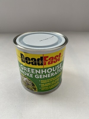 Greenhouse Smoke
