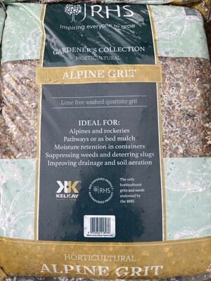 Horticultural Alpine Grit