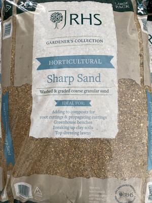 Horticultural Sharp Sand