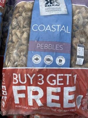 Kelkay Coastal Pebbles