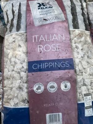Kelkay Italian Rose