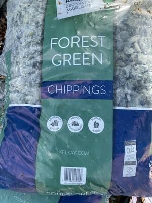Kelkay Forest Green