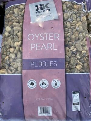 Kelkay Oyster Pearl Pebbles