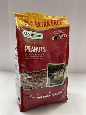Peanuts 2.5kg