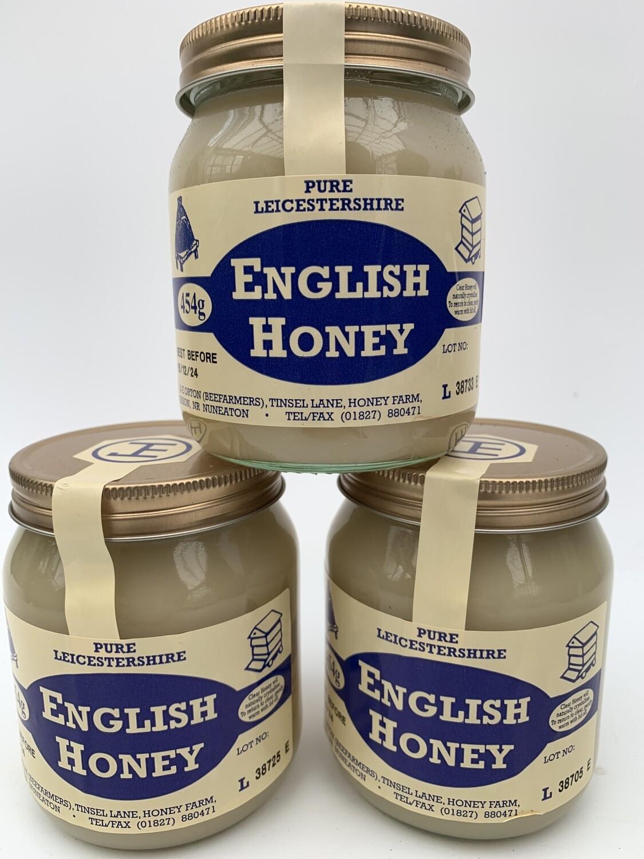 Honey - Set