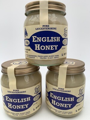 Honey - Set