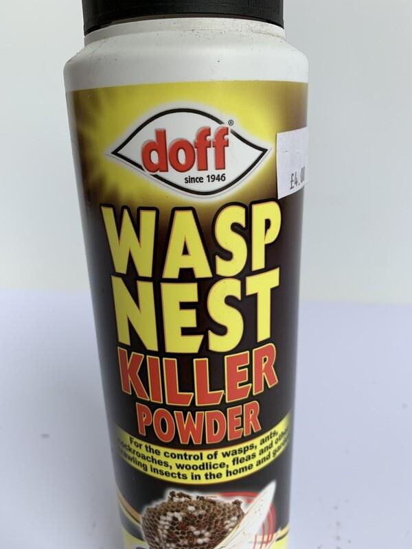 Wasp Nest Killer