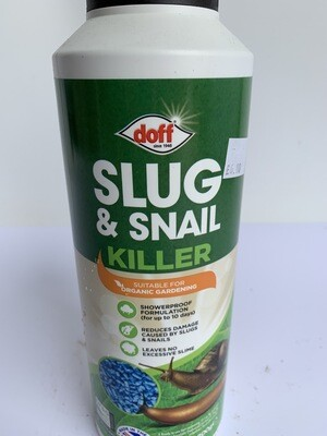 Slug And Snail Killer