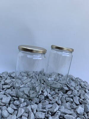 Glass Jars 720ml