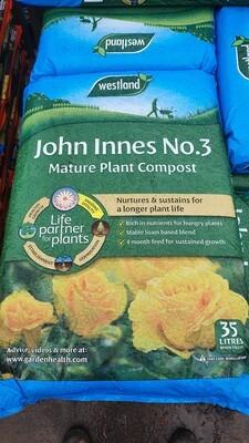 John Innes No 3