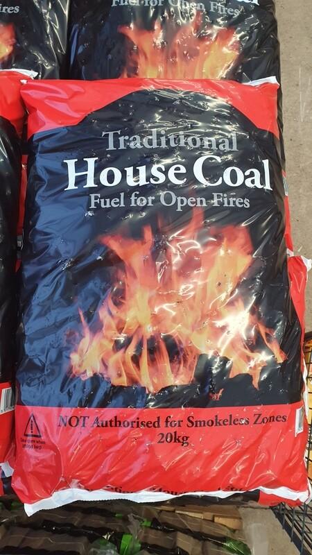 Coal 20Kg