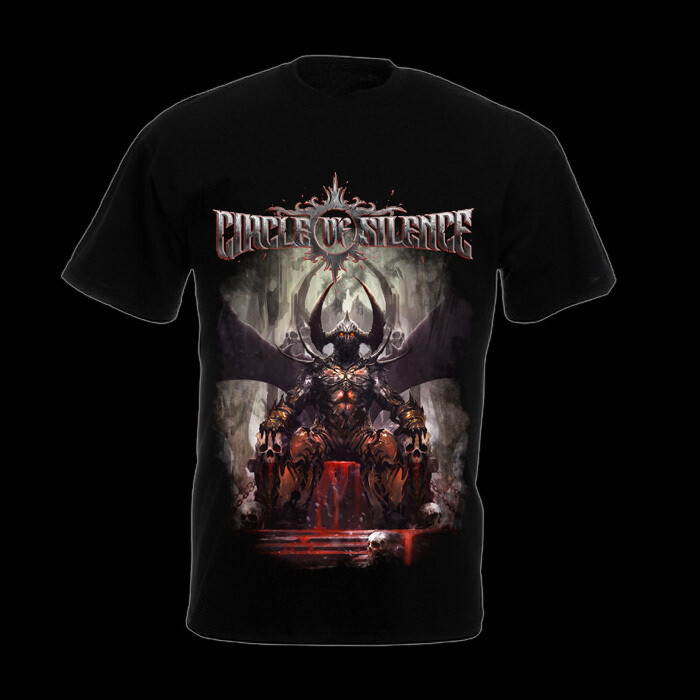 Shirt - The Crimson Throne