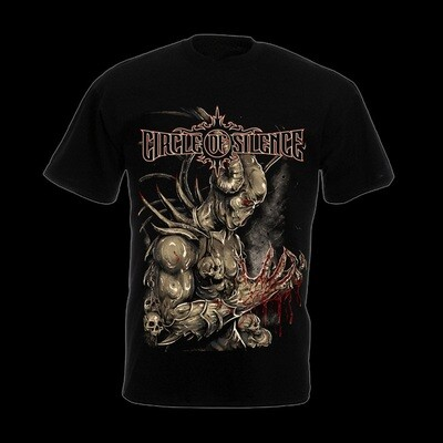 Shirt - Blood Of Enemies