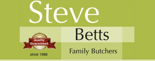 Steve Betts Butchers Online