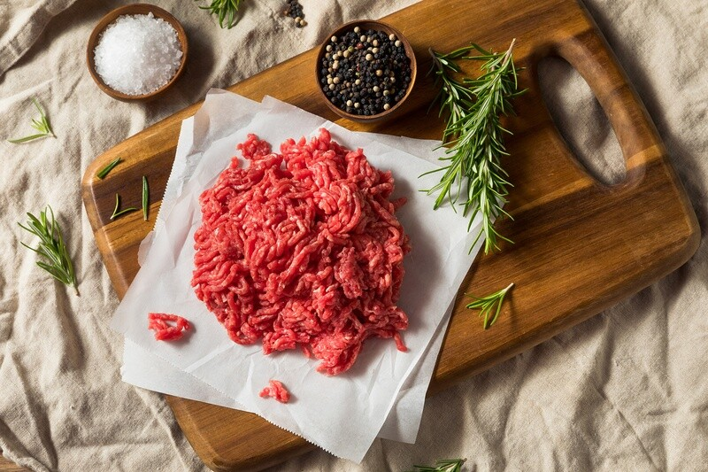 Mince Beef