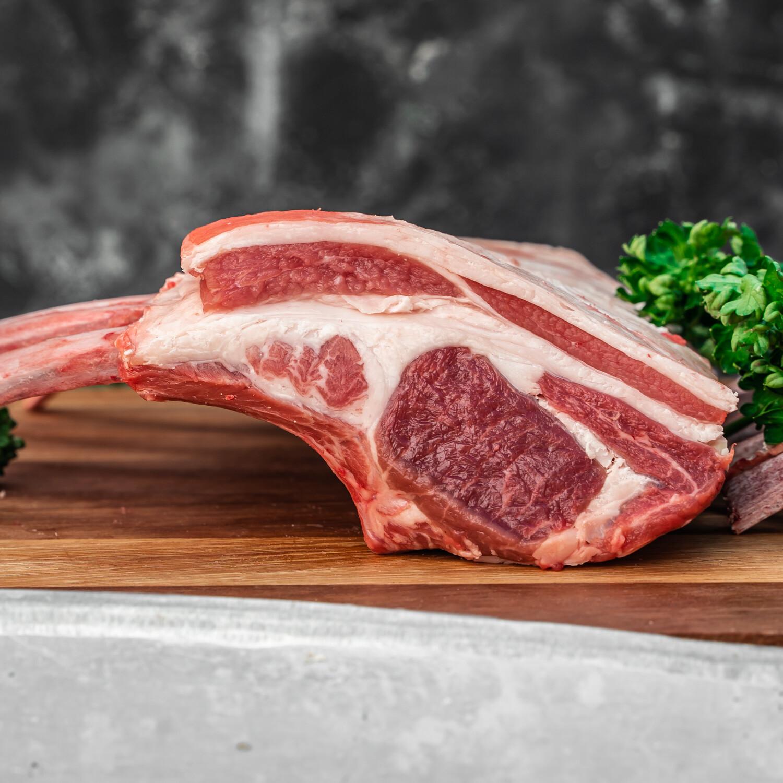 6-Bone Rack of Lamb