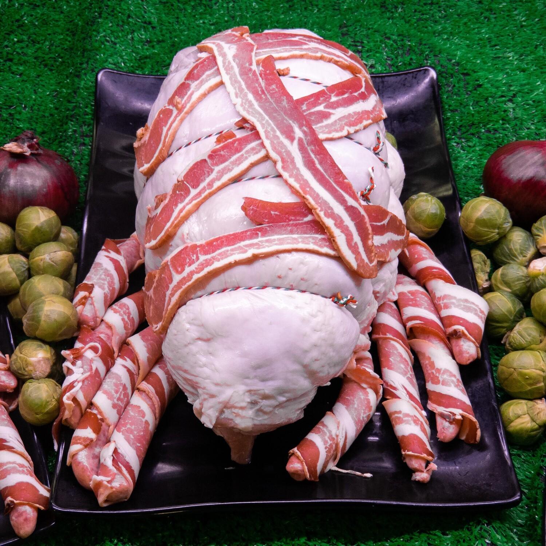 Our Famous Boneless Turkey Crown