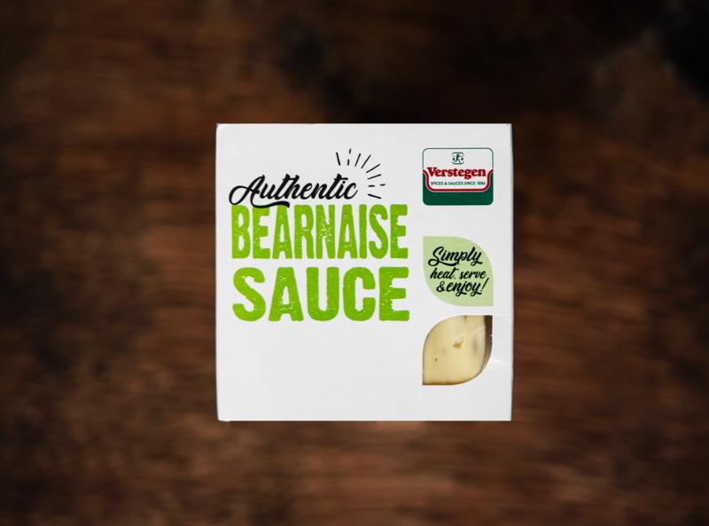 Bearnaise Sauce
