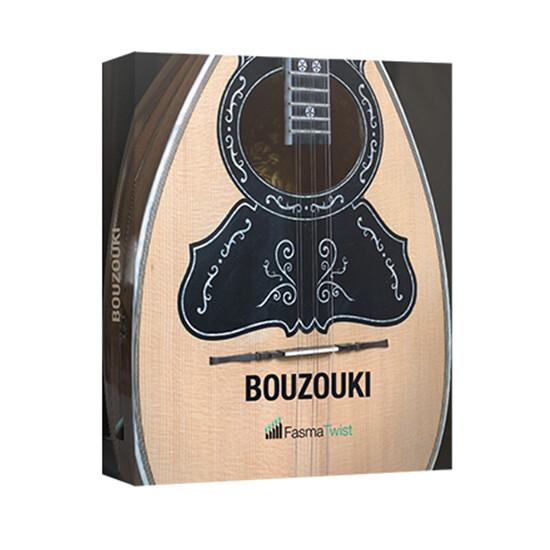 Virtual Bouzouki Kontakt Free