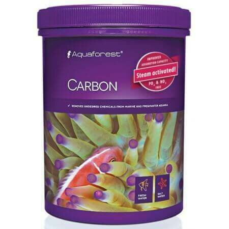 Aquaforest Carbon