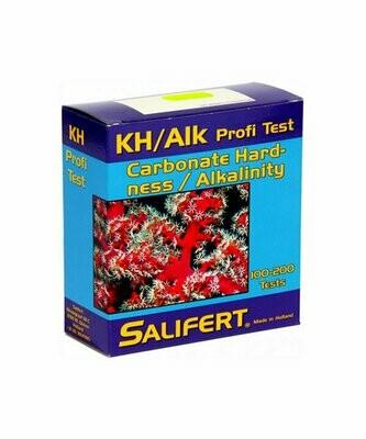 Salifert test Kh.